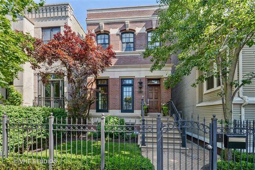 Photo of 1232 W Wellington Avenue, Chicago, IL 60657 (MLS # 11123926)