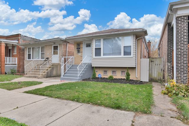Photo for 631 East 90th Place, Chicago, IL 60619 (MLS # 10569926)