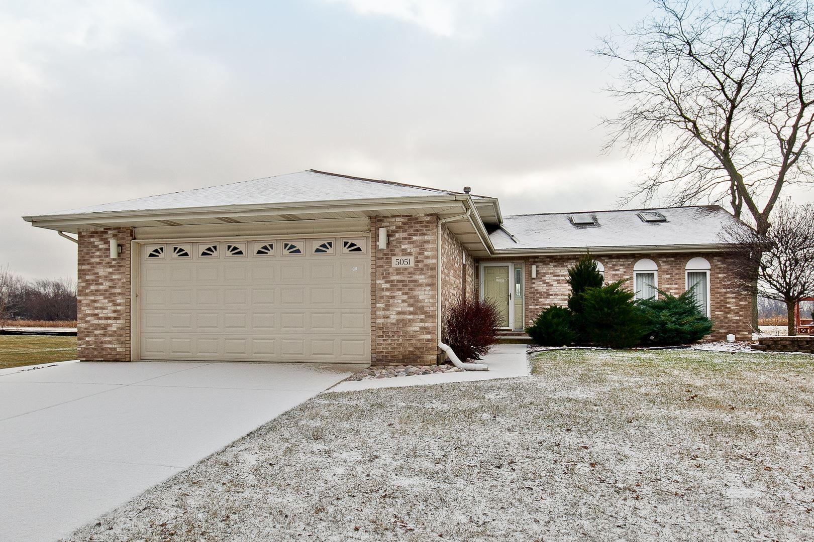 5051 Imperial Drive, Richton Park, IL 60471 - #: 10704926