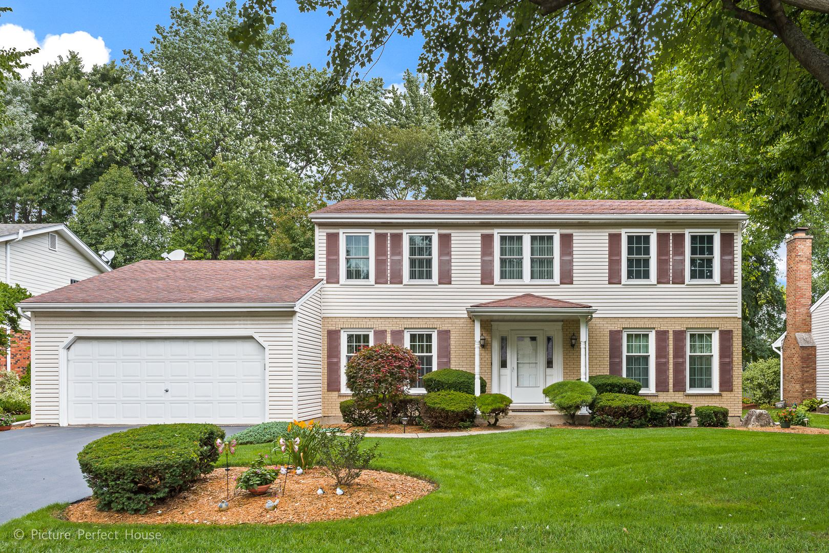 1219 Whitingham Circle, Naperville, IL 60540 - #: 10750926