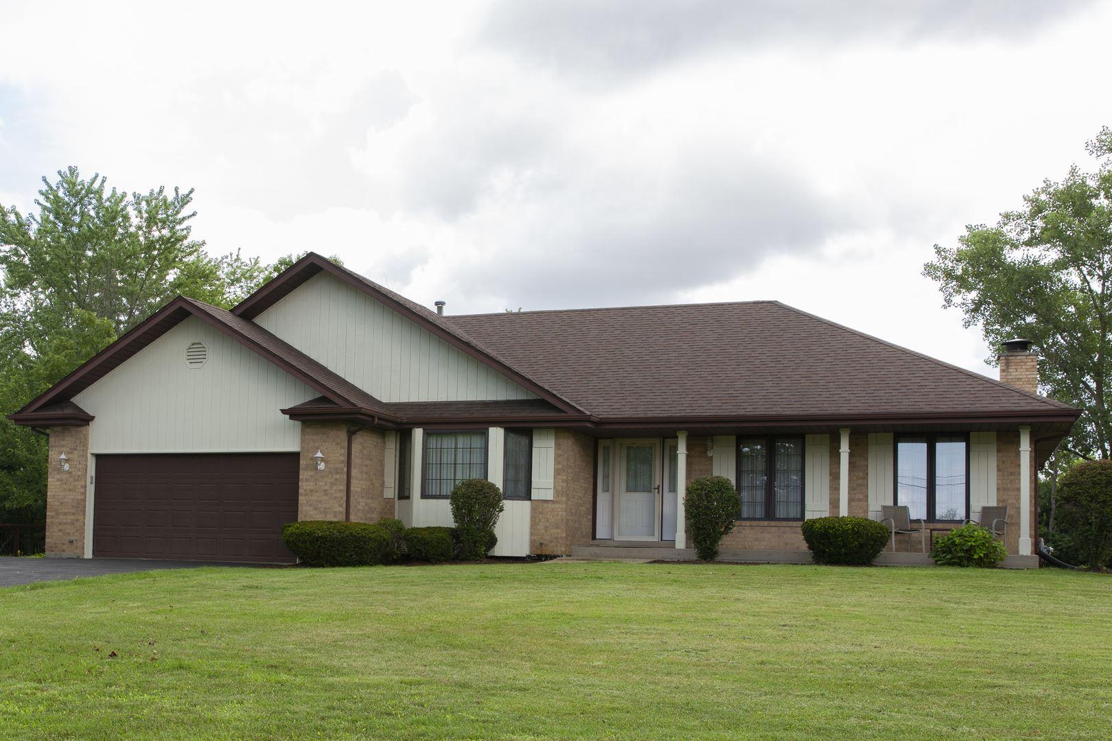 16641 S Parker Road, Homer Glen, IL 60491 - #: 10799926