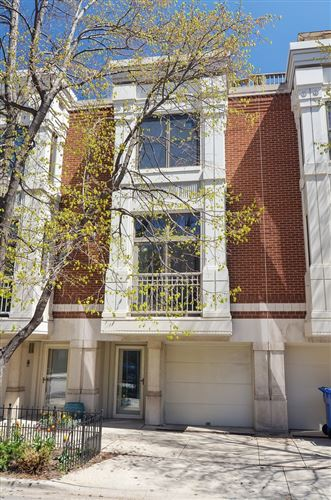 Photo of 1721 N Bissell Street, Chicago, IL 60614 (MLS # 10587927)