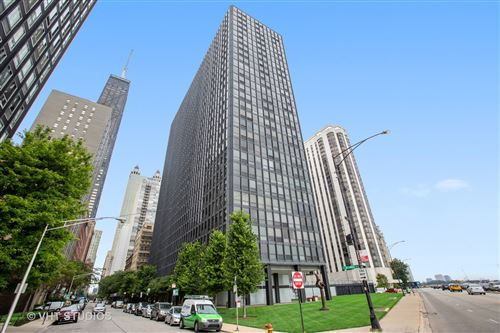 Photo of 900 N Lake Shore Drive #1509, Chicago, IL 60611 (MLS # 11040927)