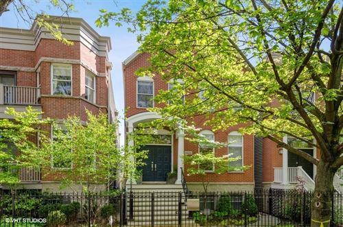 Photo of 1521 W ALTGELD Street, Chicago, IL 60614 (MLS # 11221927)
