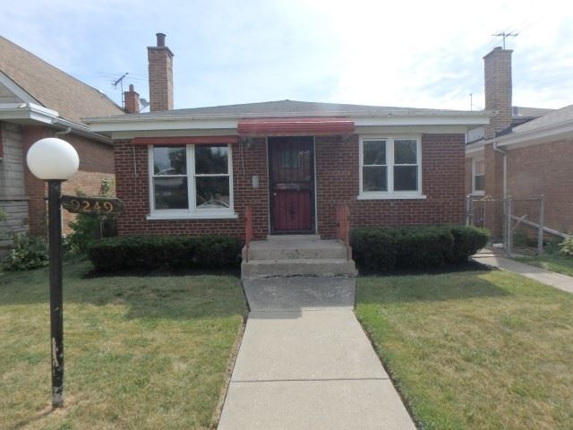 9249 S Wallace Street, Chicago, IL 60620 - #: 10505927