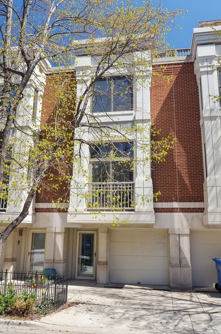 1721 N Bissell Street, Chicago, IL 60614 - #: 10587927
