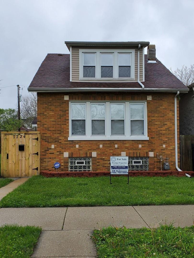 7724 S Crandon Avenue, Chicago, IL 60649 - MLS#: 10715927