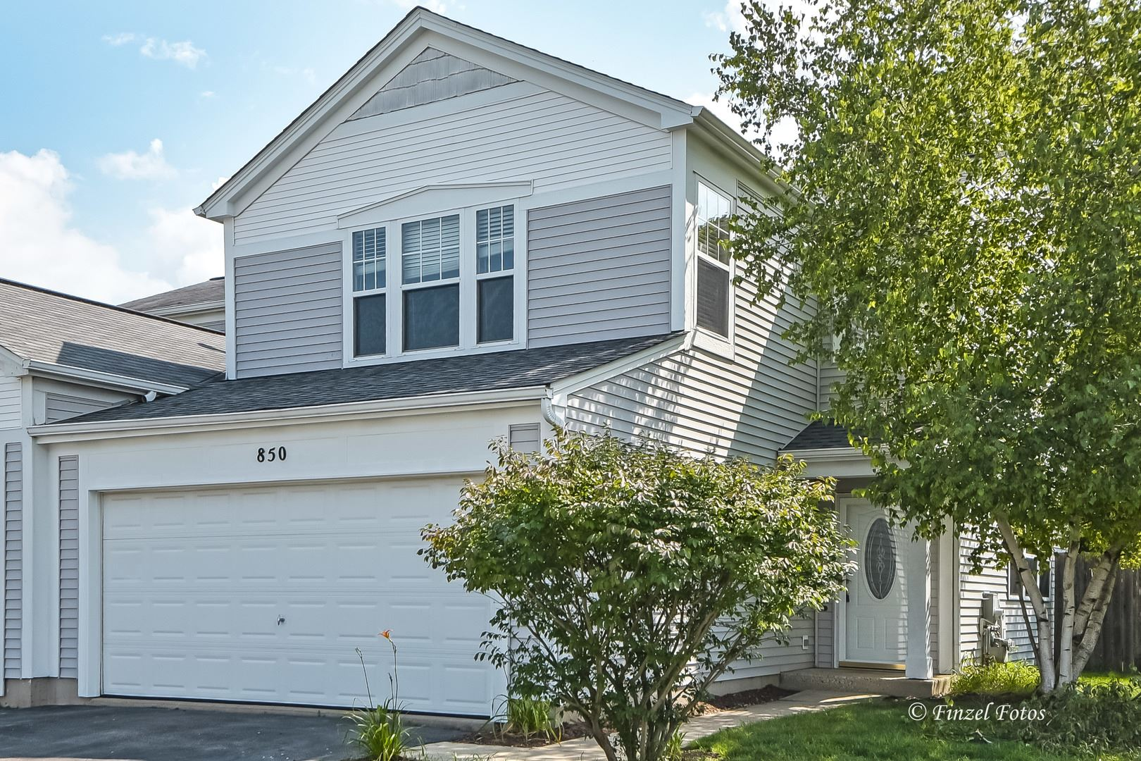 850 Wedgewood Circle #0, Lake in the Hills, IL 60156 - #: 11185927