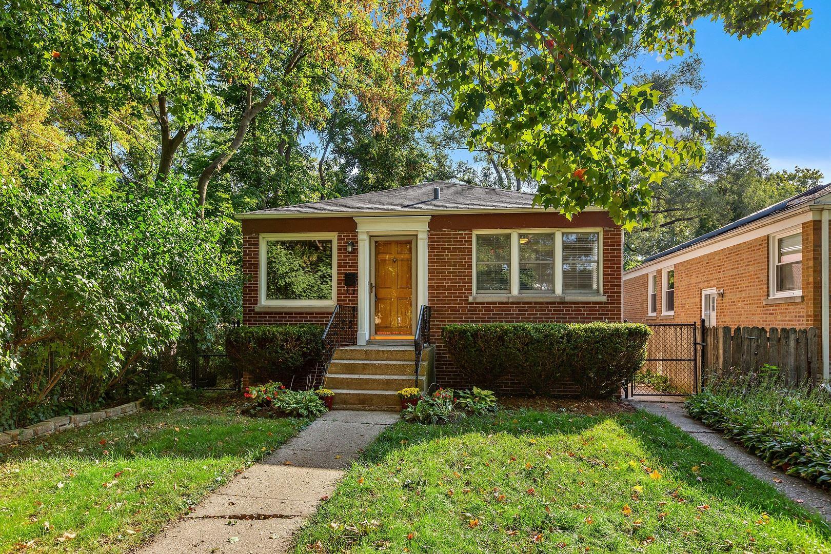 235 Richmond Street, Evanston, IL 60202 - #: 11233927