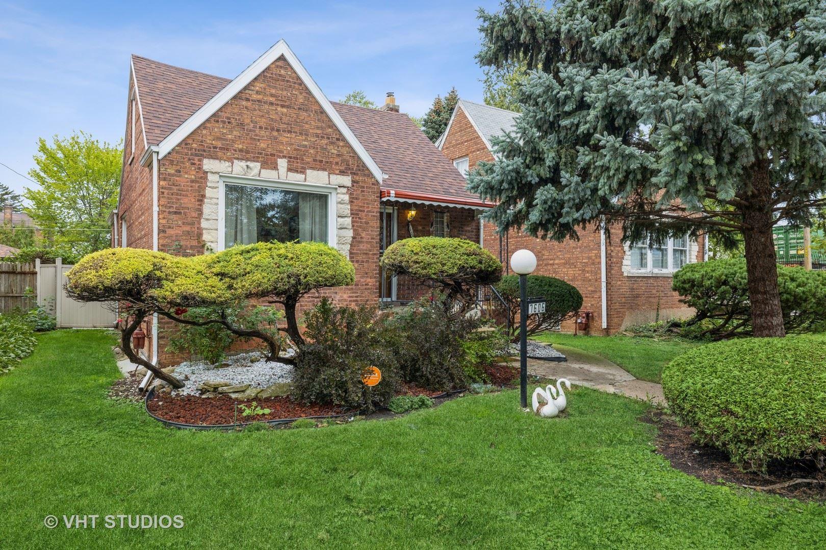 7606 S Artesian Avenue, Chicago, IL 60652 - #: 11247927