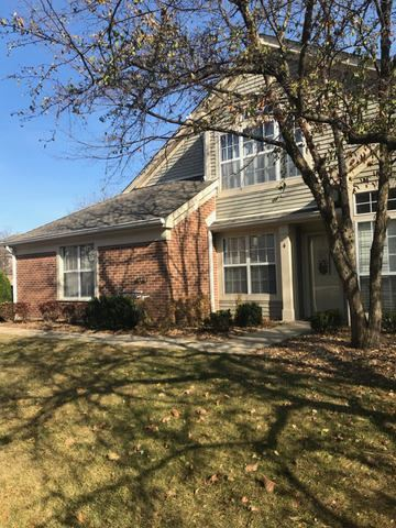 Photo of 362 Ashford Circle #4, Bartlett, IL 60103 (MLS # 10576928)