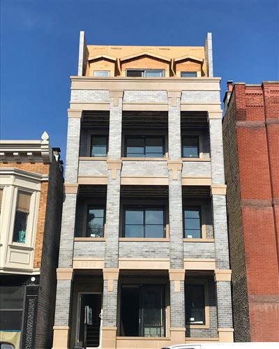 Photo of 2212 N Halsted Street #1, Chicago, IL 60614 (MLS # 10637928)