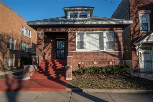 Photo of 7717 South Ada Street, Chicago, IL 60620 (MLS # 10638928)