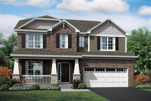 Photo of 21235 Somerset Lot #56 Street, Shorewood, IL 60404 (MLS # 10967928)
