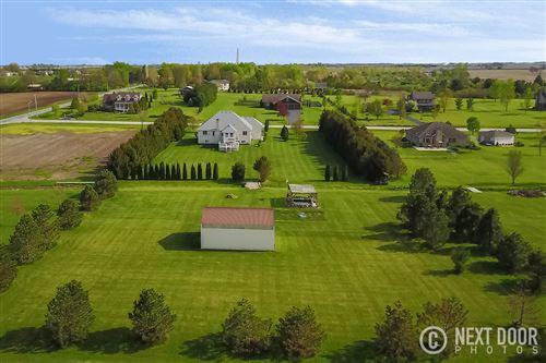 Tiny photo for 26723 S Oak River Drive, Monee, IL 60449 (MLS # 11043928)
