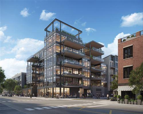 Photo of 6 N Carpenter Street #2C, Chicago, IL 60607 (MLS # 11065928)