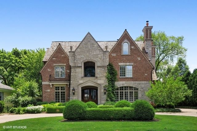 226 W 9th Street, Hinsdale, IL 60521 - #: 10761928