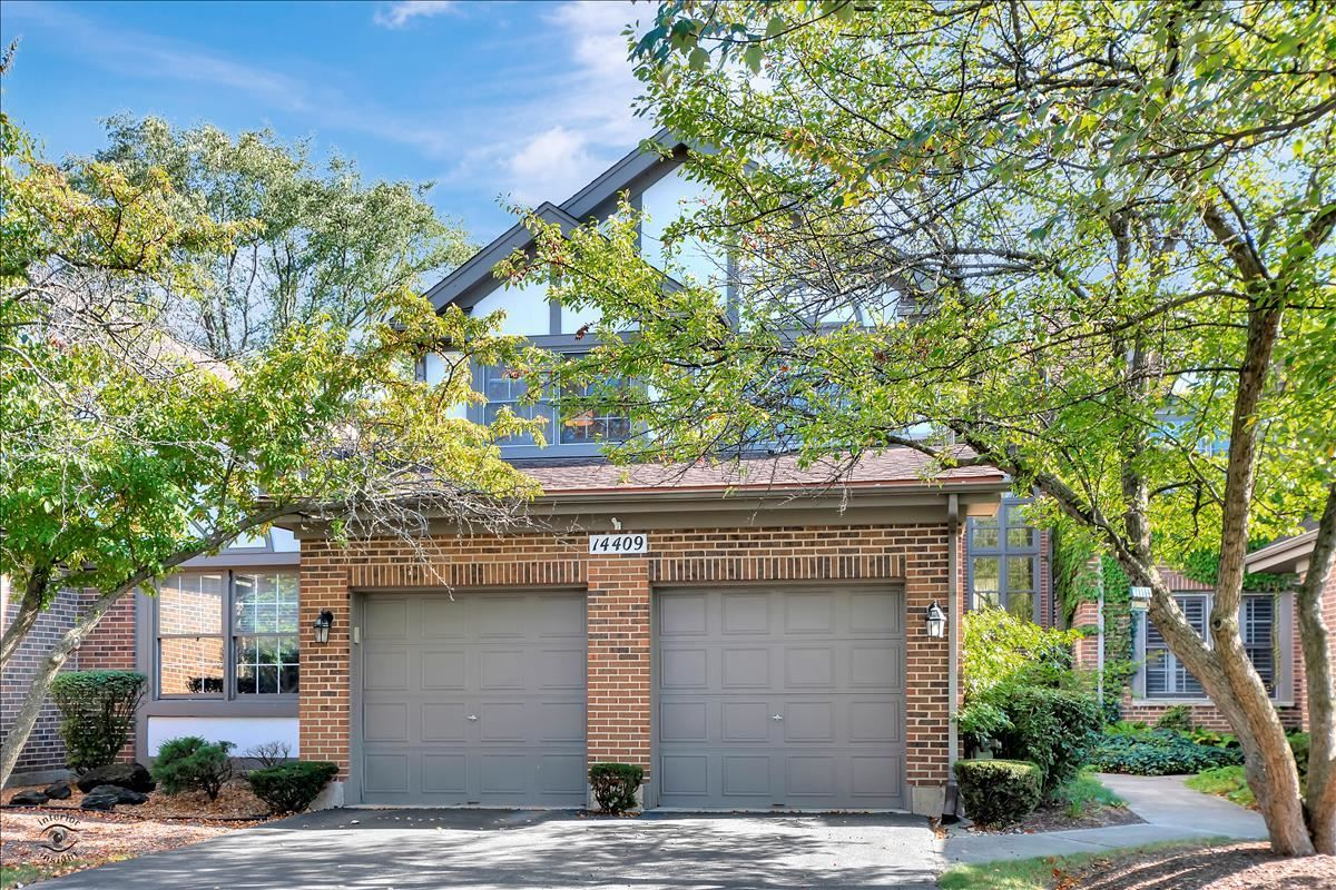 14409 Crystal Tree Drive, Orland Park, IL 60462 - #: 11233928