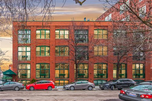 Photo of 1737 North PAULINA Street #103, Chicago, IL 60622 (MLS # 10659929)