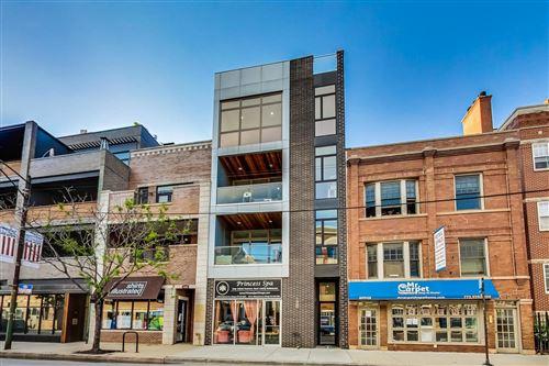 Photo of 1338 W Belmont Avenue #4, Chicago, IL 60657 (MLS # 10740929)