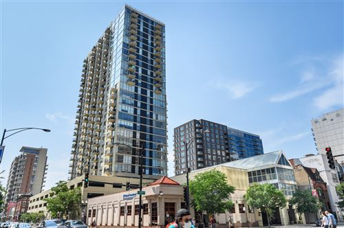 Photo of 1212 N LaSalle Drive #2308, Chicago, IL 60610 (MLS # 10778929)