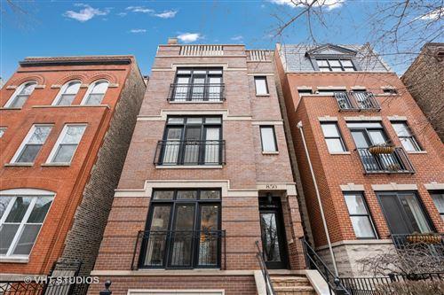 Photo of 850 W Aldine Avenue #1, Chicago, IL 60657 (MLS # 10975929)