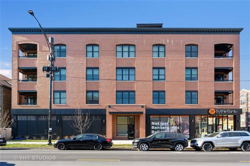 Photo of 3154 N Southport Avenue #201, Chicago, IL 60657 (MLS # 11031929)
