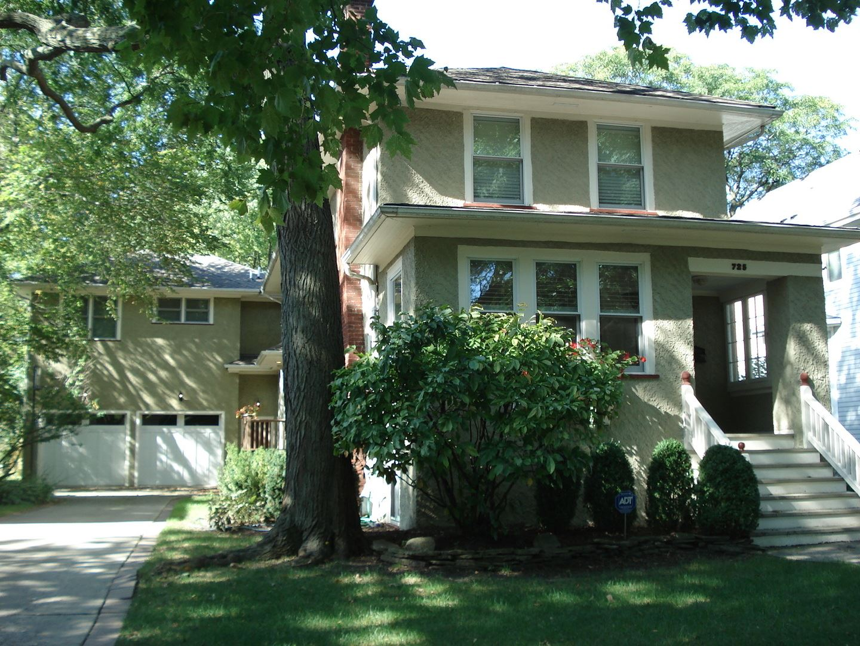 725 Belleforte Avenue, Oak Park, IL 60302 - #: 10406929