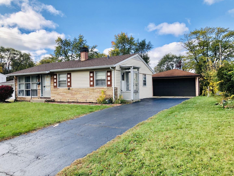 152 PECOS Circle, Carpentersville, IL 60110 - #: 10915929