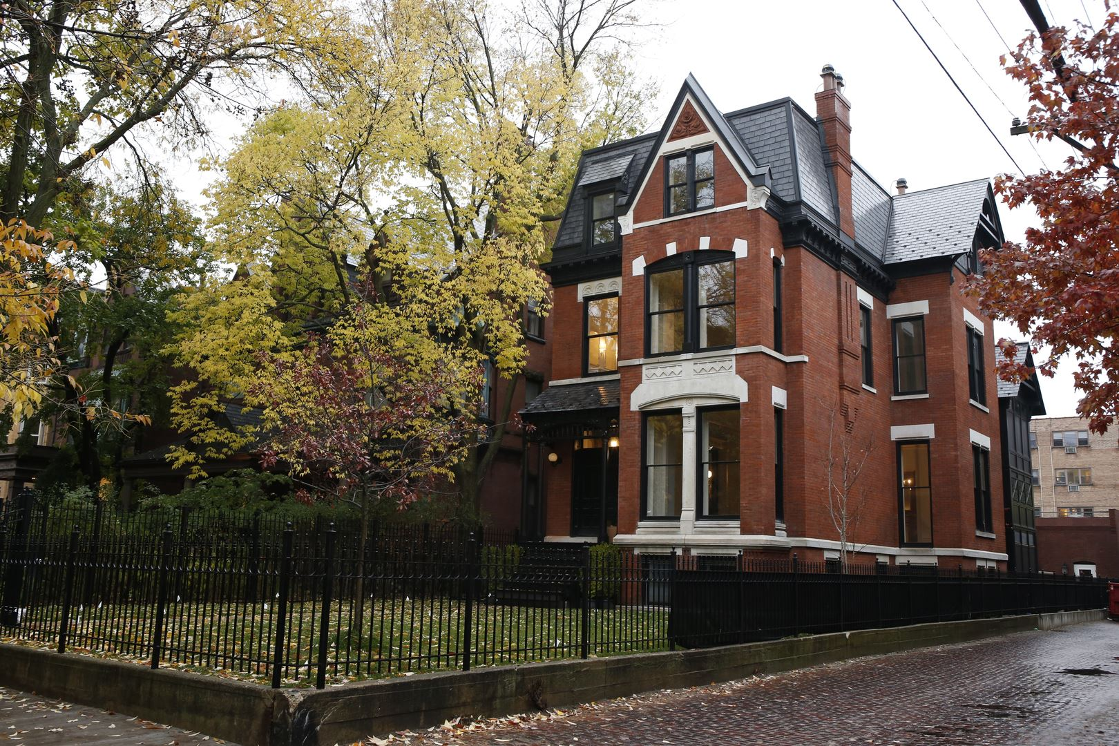 522 W Deming Place, Chicago, IL 60614 - #: 10945929