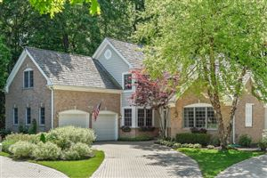Photo of 1707 Marquette Court, LAKE FOREST, IL 60045 (MLS # 10416930)