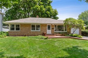 Photo of 1422 North Webster Street, NAPERVILLE, IL 60563 (MLS # 10448930)