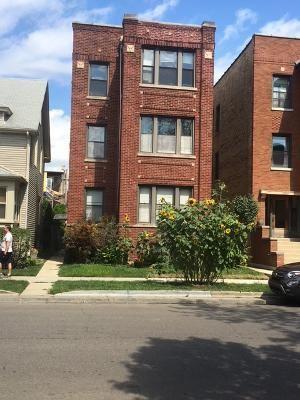Photo of 3010 W Wilson Avenue, Chicago, IL 60625 (MLS # 10629930)