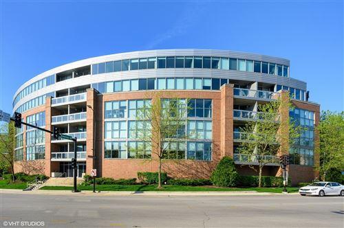 Photo of 1228 EMERSON Street #302, Evanston, IL 60201 (MLS # 10726930)