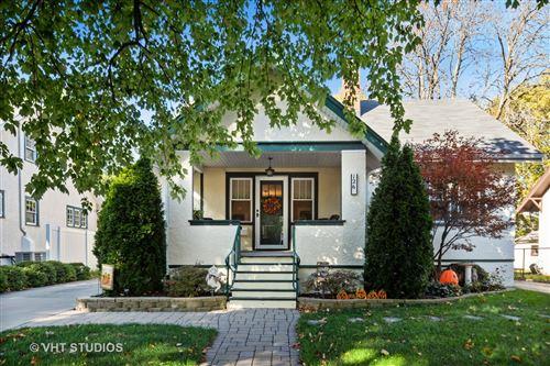 Photo of 126 N Brainard Avenue, La Grange, IL 60525 (MLS # 10930930)