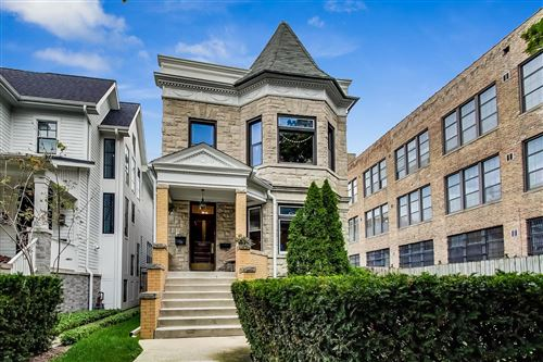 Photo of 4015 N Hermitage Avenue, Chicago, IL 60613 (MLS # 11191930)