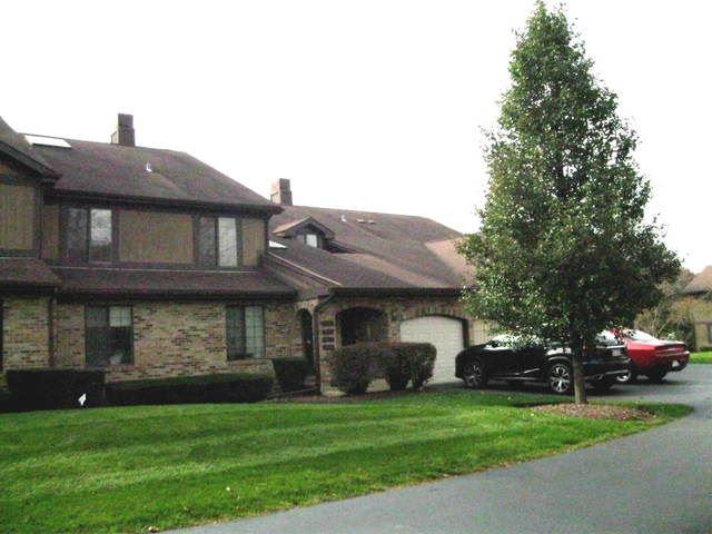 1915 GOLF VIEW Drive #2D, Bartlett, IL 60103 - #: 10638930