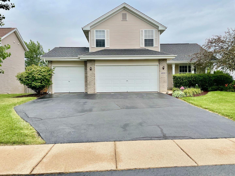 4223 Hearthstone Lane, Belvidere, IL 61008 - #: 11165930