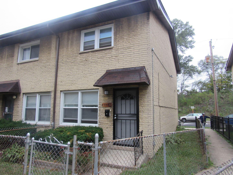 1132 E 81st Street #H, Chicago, IL 60619 - #: 11237930