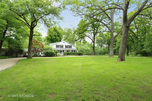 Photo of 1388 North Green Bay Road, Lake Forest, IL 60045 (MLS # 10581931)