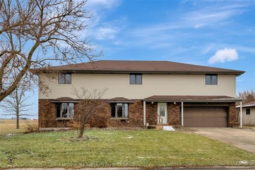Photo of 526 North Conrad Street, Peotone, IL 60468 (MLS # 10612931)