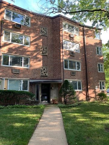 6113 N WINCHESTER Avenue #3A, Chicago, IL 60660 - #: 10525931