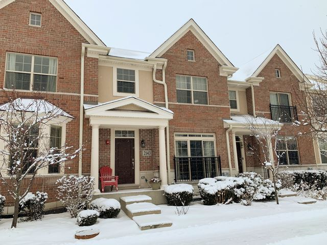 2143 Apple Hill Lane #412-161, Buffalo Grove, IL 60089 - #: 10657931