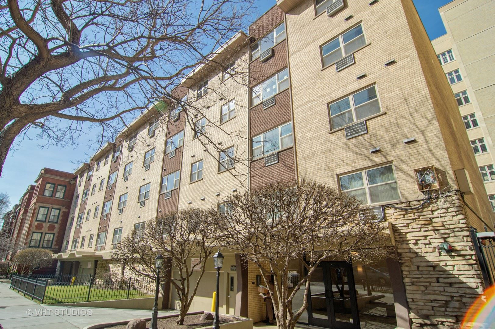 420 W Aldine Avenue #404, Chicago, IL 60657 - #: 10680931