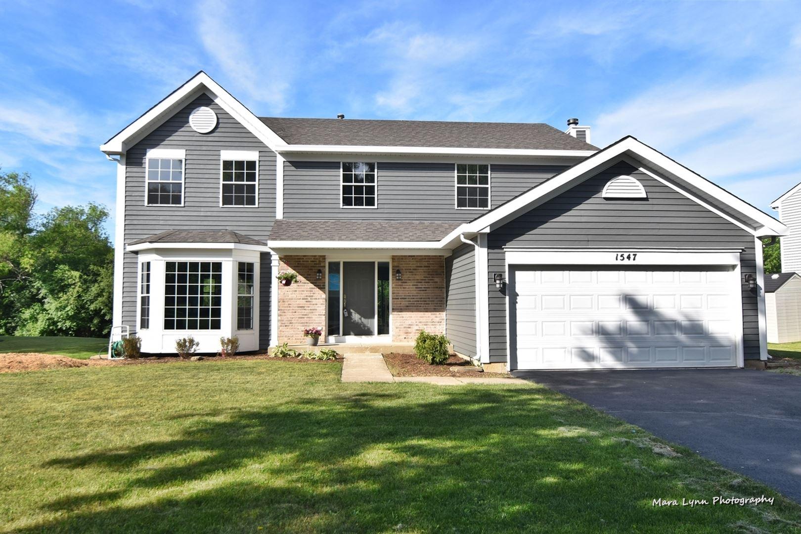 1547 Haines Drive, Batavia, IL 60510 - #: 10722931