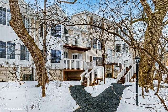 339 W Treehouse Lane #339, Round Lake, IL 60073 - #: 10971931