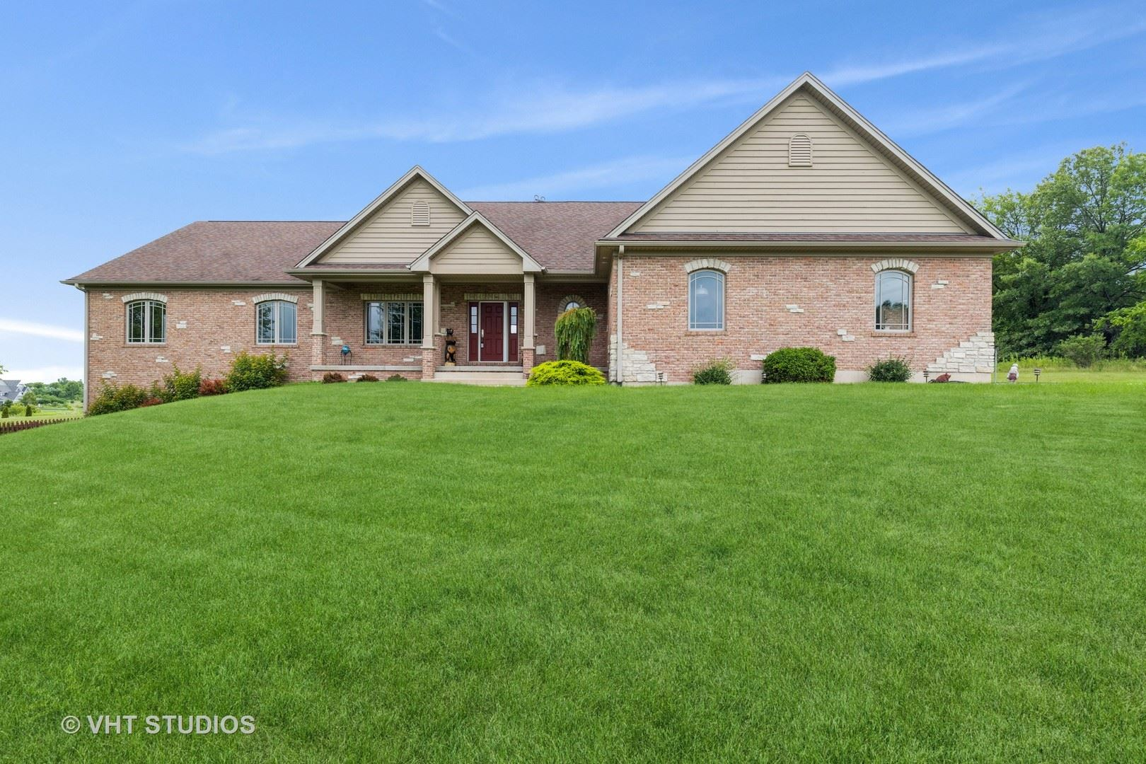 604 Indian Trace, Woodstock, IL 60098 - #: 11158931