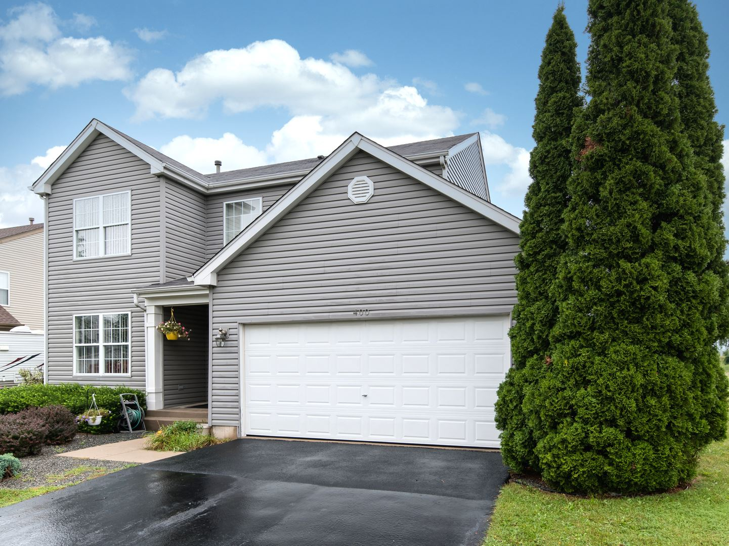 400 Steeplechase Way, Lake in the Hills, IL 60156 - #: 11181931