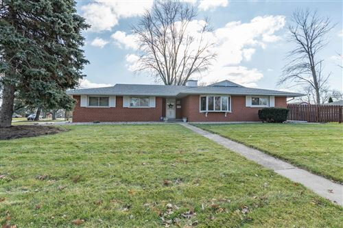 Photo of 16 Old Post Road, Montgomery, IL 60538 (MLS # 10588932)