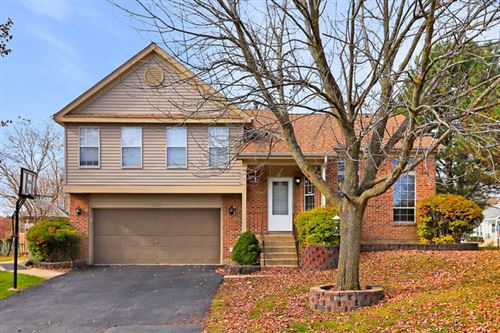 Photo of 4070 Pennsbury Court, Hanover Park, IL 60133 (MLS # 10638932)